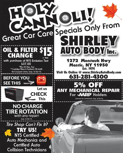 nys inspection check engine light waiver offers shirley auto bodyshirley auto body