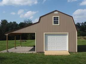 Lowe's Storage Sheds and Buildings