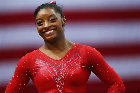 12 Simone Biles Quotes That Will Give You Life Goals And