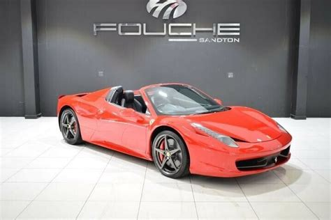 What does the name zoe mean. 2014 FERRARI SPIDER   Sandton   Gumtree Classifieds South Africa   510220217