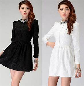 casual cotton tweed cute mini dress for women 2013 autumn With robe d hiver femme