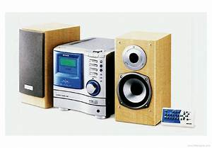 Aiwa Xs-g5 - Manual - Audio System