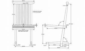 Conoid Chair Acoustic Blog