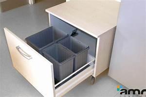 Caisson A Roulette : meubles mobiles pmr amrconcept ~ Teatrodelosmanantiales.com Idées de Décoration