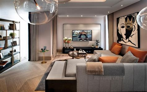 harley street   luxury homes