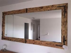 Spiegel 180 X 80 : wandspiegel m bel aus europaletten ~ Bigdaddyawards.com Haus und Dekorationen