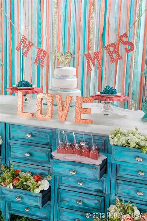 cake decorating coral and teal cake decorating and ideas