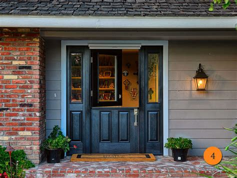 how to add interest to your front door mybktouch