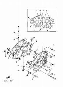 Yamaha Blaster Engine Number