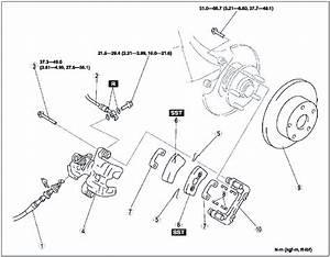 Te 0713  Ford Ranger Xlt 40 Rear Drum Brakes Need Diagram