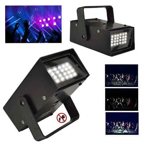 small strobe lights for sale party mini strobe light poundshrinker