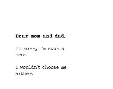 Broken Family Quotes Tumblr