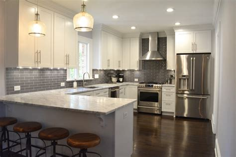 wrap   kitchen renovation lane homes