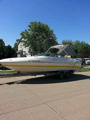Boats For Sale In Iowa by Sx 25 Boats For Sale In Iowa
