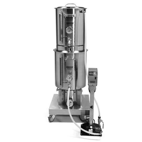 blichmann breweasy homebrew system