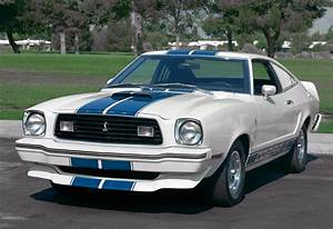 1976 Ford Mustang II Cobra II - specifications, photo, price, information, rating