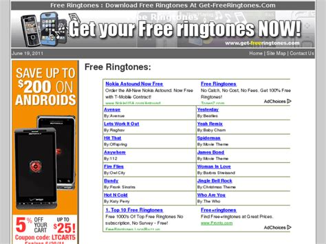 samsung ringtone free download to pc mp3