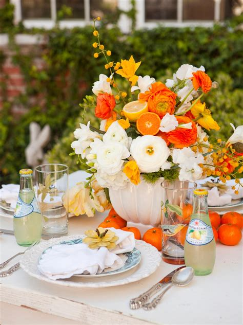 Mother's Day Lunch  Entertaining Ideas & Party Themes For