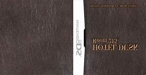 Hotel Dusk  Room 215 61313a Manuals