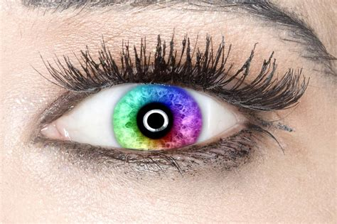 contacts that change your eye color change your eye color