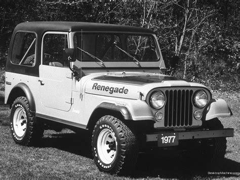 brown jeep renegade jeep cj7 renegade brown image 119