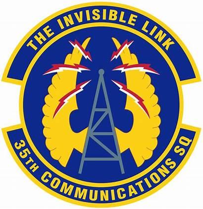 Squadron 35th Communications Misawa Hi Res