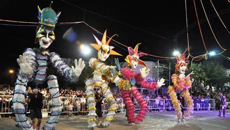 el carnaval de lincoln tiene sus fechas la trocha digital