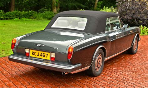 Search 309 listings to find the best deals. Classic Rolls Royce Corniche Cars for Sale   CCFS