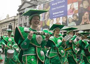 5 Fab Reasons to Spend St. Patrick's Day in Dublin