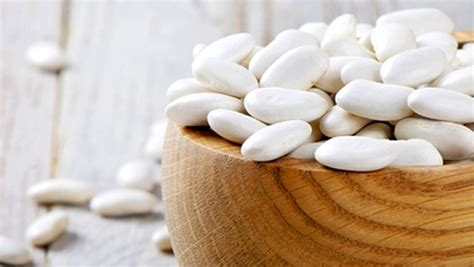 cuisiner haricot blanc haricots blancs valeur nutritive bienfaits santé et