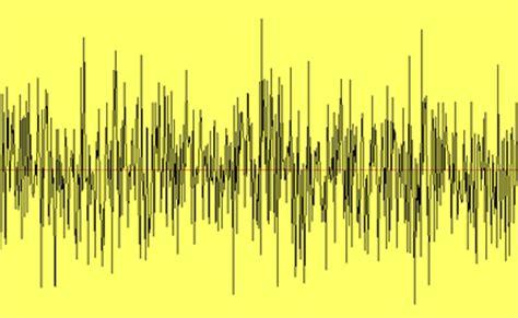 waveform noise  ron kurtus physics lessons school  champions