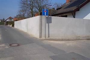 Gartenmauern Aus Beton : gartenmauer ytong mischungsverh ltnis zement ~ Michelbontemps.com Haus und Dekorationen