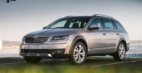 skoda octavia scout pricing  specifications
