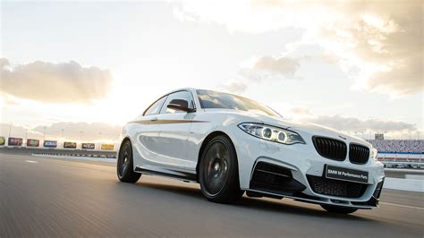 2018 Bmw 2 Series Coupe M Performance Parts Wallpapers