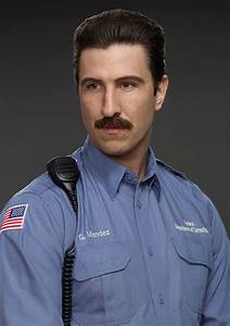 Pablo Schreiber Talks Orange Is the New Black and The ...
