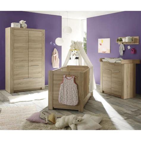 chambre bebe complete cdiscount carlotta chambre b 233 b 233 compl 232 te 3 pi 232 ces achat vente