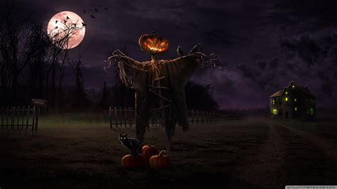 The Nightmare Before Christmas Wallpapers Halloween Hd Wallpapers Festival Collections