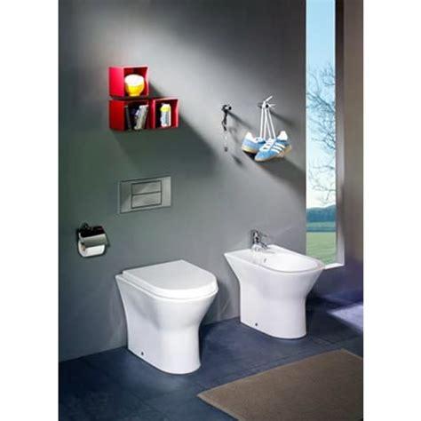 Roca Bidet Toilet - roca nexo floorstanding bidet uk bathrooms