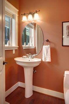 bathroom color scheme  terra cotta google search