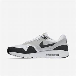 Buty Nike Air Max 1 Essential BlackLight Bone (537383 026