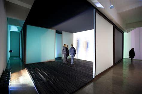multiple shadow house artwork studio olafur eliasson