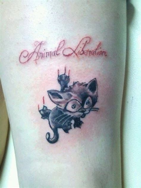 681 Best Images About Vegan Tattoos On Pinterest Tattoo