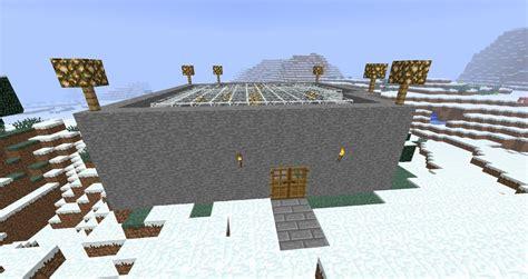Farm Schematic by Small Animal Farm Schematic Minecraft Project