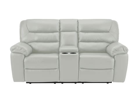 Sofa Centre 8 Leather Reclining Sofa Shop For Cheap Sofas And Save