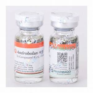 Pharmaqo Labs Androbolan 400 Steroids Uk Shop