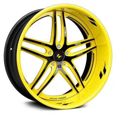 Lexani Forged® 105 Wheels  Custom Rims