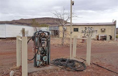 modern day ghost towns