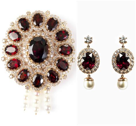 january birthstone garnet gemme couture gemme couture