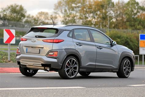 Introducing the 2022 kona, the small suv with upgraded styling, technology and versatility. 2021 Hyundai Kona N Is Real, Test Mule Features i30 N ...