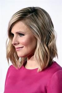Coupe Carré Plongeant Femme : coiffure wavy carre plongeant ~ Melissatoandfro.com Idées de Décoration